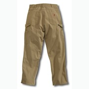 B159: Loose-Fit Canvas Carpenter Jean by Carhartt