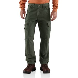 Men's Cotton Ripstop Pant