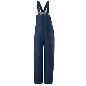 Insulated FR Bib Overall in EXCEL FR ComforTouch