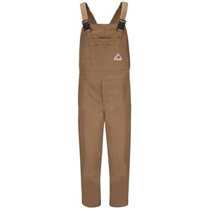 Bulwark FR Insulated Duck Bib Overalls