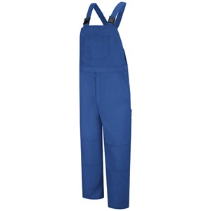 Unlined Bib Overall in 6 oz. Nomex IIIA