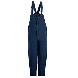 Deluxe Insulated Bib Overall in NOMEX IIIA