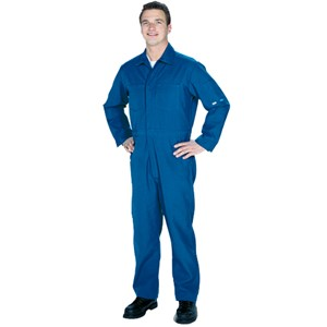 6.0 oz NOMEX Flame Resistant Unlined Coverall
