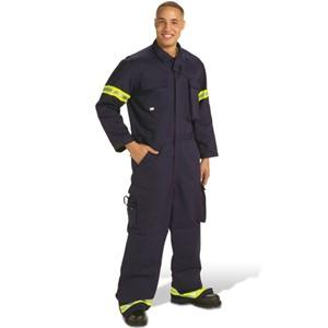 INDURA® Extrication Suit