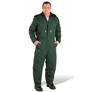 Deluxe Lined Coverall