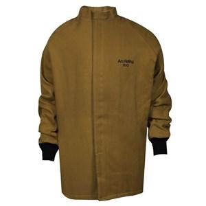 100 Cal / CAT 4 Short Coat in multi-layer NOMEX / KEVLAR