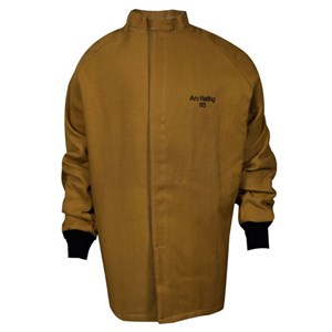 65 Cal / CAT 4 Short Coat in multi-layer NOMEX® / KEVLAR®