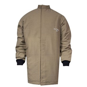 40 Cal / CAT 4 Short Coat in Multi-Layer Protera® Blend