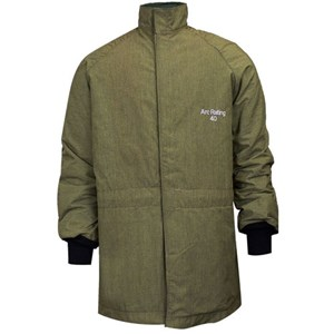 40 cal / CAT 4 ArcGuard® Revolite™ Short Coat