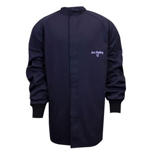 12 cal UltraSoft Arc Flash Short Coat