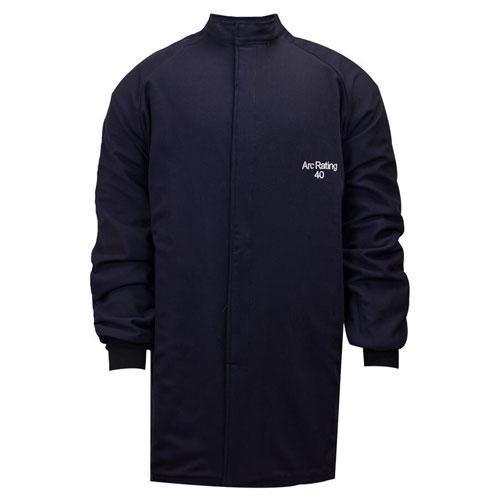 40 cal/CAT 4 ArcGuard® Compliance™ Short Coat