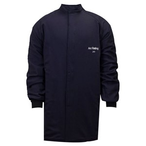 20 cal UltraSoft Arc Flash Short Coat