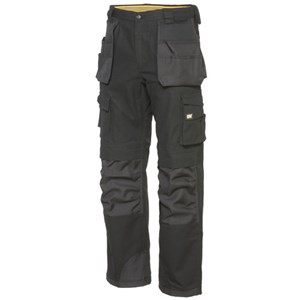 Caterpillar Trademark Knee Pad Trouser