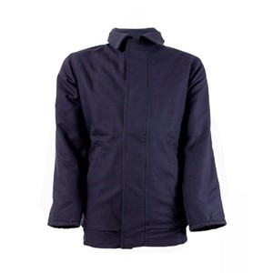 Flame Resistant Parka Explorer Series in Navy