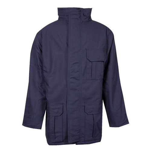 a74f8f471a56 Flame Resistant Parka in Ultrasoft