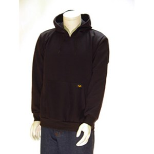 FR Hooded Pullover Sweatshirt in Reliant Fleece