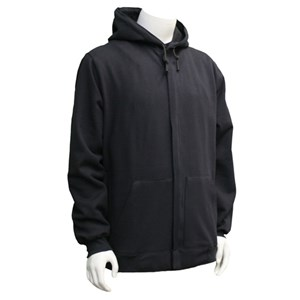 FR Hooded Sweatshirt with Zipper in Reliant Fleece