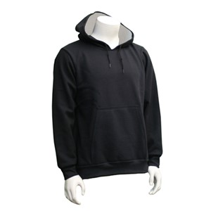 Lined Hooded Pullover Sweatshirt in FR Reliant Fleece
