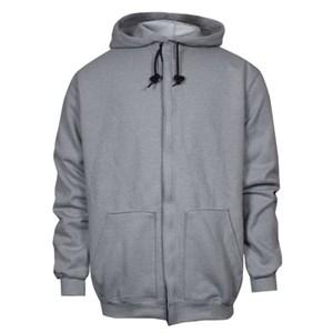 FR Zip-Up Hooded Sweatshirt