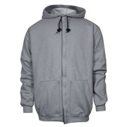 FR Zip-Up Hooded Sweatshirt