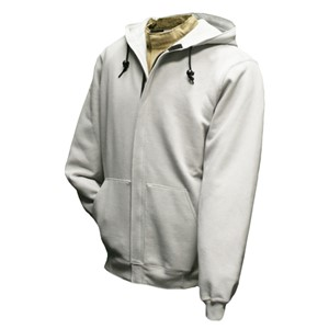 Firewear FR Zip-Up Hooded Sweatshirt