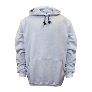 FR Hooded Pullover Sweatshirt