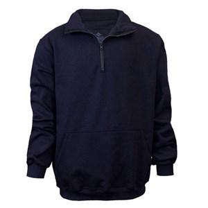 Quarter Zip FR Sweatshirt