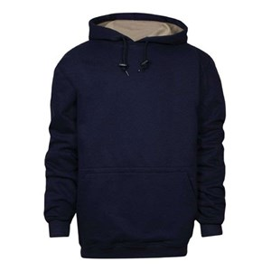 Insulated Pullover Sweatshirt
