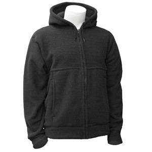 Hooded Nomex FR Fleece Sweatshirt