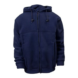 Hooded Nomex® FR Fleece Sweatshirt