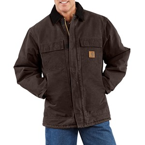 Carhartt Sandstone Traditional Coat