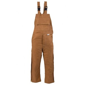 Flame Resistant Bib Overall