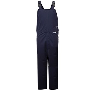 12 cal / CAT 2 Bib Overall in Indura UltraSoft