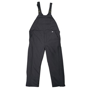 Flash Fire Certified FR Insulated Bib Overall