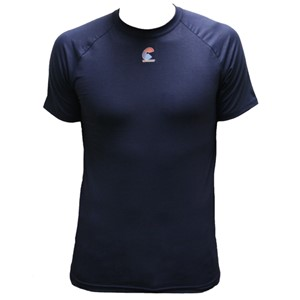 FR Control 2.0 Short Sleeve T-Shirt in Navy