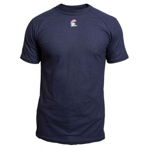 FR Control 2.0™ Short Sleeve T-Shirt in Navy
