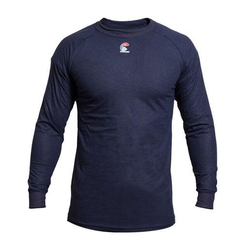 FR Control 2.0™ Long Sleeve Shirt in Navy