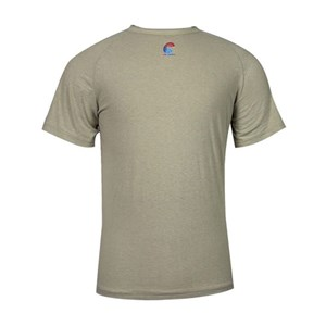 FR Control 2.0 Short Sleeve T-Shirt in Desert Sand