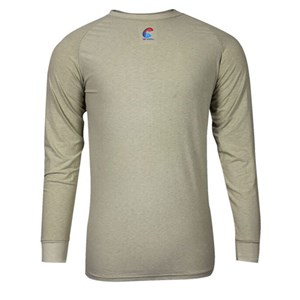 Control 2.0™ Long Sleeve Shirt in Desert Sand