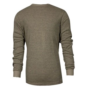 TECGEN Select™ FR Long Sleeve Tee