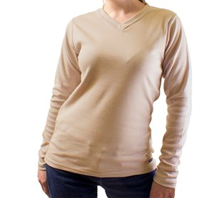 Women's True Comfort FR Long Sleeve Tee