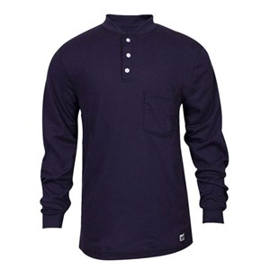 d61212a8 Flame Resistant Polo Shirts and FR henleys