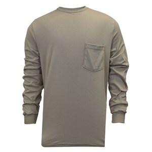 eac968c3ff14 FR Classic Cotton™ Long Sleeve T-Shirt (100% FR Cotton)
