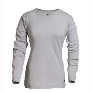Women's TrueComfort® FR Long Sleeve Tee