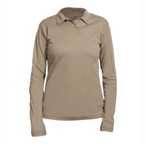 Women's TrueComfort® FR Polo Shirt