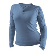 Women's Classic Cotton™ Flame Resistant Henley