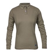 Women's Classic Cotton™ FR Polo Shirt