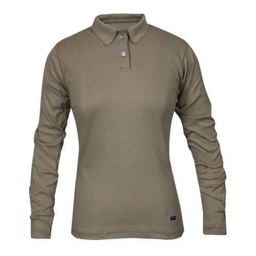 Women's Classic Cotton™ FR Polo Shirt