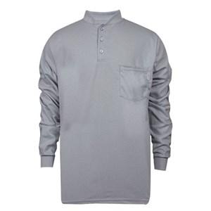 TrueComfort® FR Long Sleeve Henley