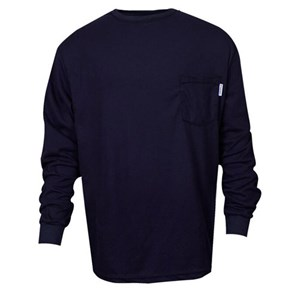 TrueComfort® FR Long Sleeve Tee